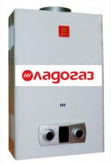 Газовые колонки Ладогаз