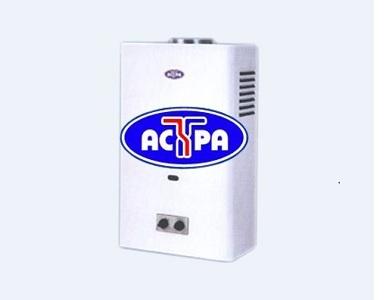 Запчасти для газовой колонки Астра 8910-12, Астра 8910-14 (с2002 г. в)