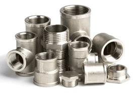 Фитинги резьбовые стальные