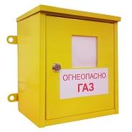 Ящик для газового счетчика