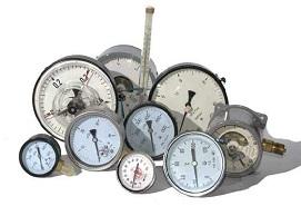 Термометры и манометры для систем отопления