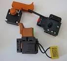 Кнопки и выключатели для электроинструмента