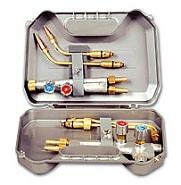 Запчасти, принадлежности и комплектующие для газосварки, электросварки и пайки
