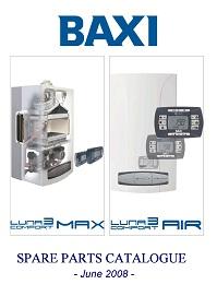 BAXI LUNA-3 Comfort AIR