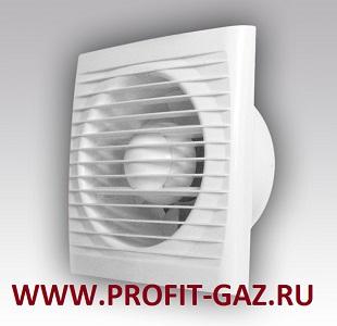 Вентилятор для внутридомовой вентиляции
