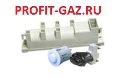 Электрооборудование газовых плит Дарина, Воткинск