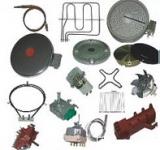 Запчасти для газовой и электрической плиты, встроенной варочной поверхности и духовки