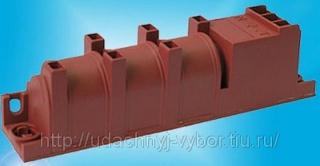 Блок электророзжига газовой плиты Дарина 6-ти канальный многоискровой