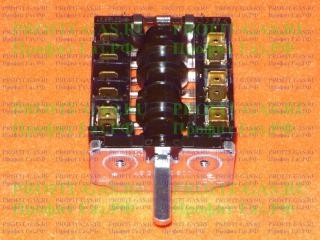 Переключатель мощности духовки BEKO (163100004) GOTTAK 7LA 820510