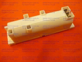 Блок электророзжига для плит KING, Flama 4-х канальный одноразрядный BR 1-1