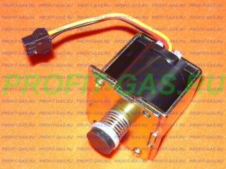 Электромагнитный клапан (ЭМК) для газовых колонок ELSOTHERM GWH 8BM, ELSOTHERM GWH 10BM, ELSOTHERM GWH 12BM