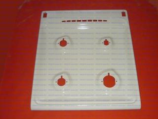 Стол газовой плиты GEFEST-5100-02 0082 бежевый