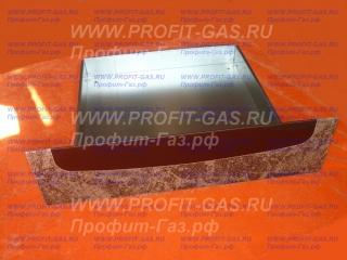 Ящик нижний выдвижной GEFEST 1300-К19, GEFEST 1500