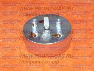Часы-таймер механический плиты Гефест-1100, GEFEST-1200, Гефест-3100, GEFEST-3200