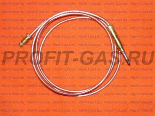 Термопара духовки L-1300 мм Ariston арт. С00307855 (старый код С00143490)
