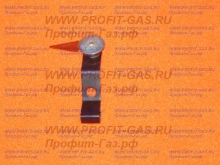 Термометр духовки плиты Брест-300, Гефест-1100, Гефест-3100, GEFEST-3200