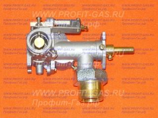 Газовый узел для газовой колонки NEVA-5513, NEVA-5514