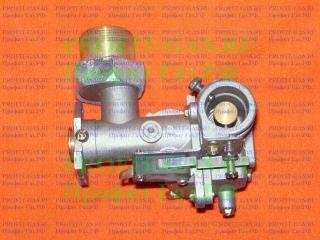 Газовый узел для газовой колонки NEVA-6011, NEVA-6013, NEVA-6014