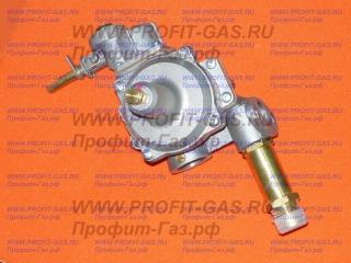 Газовый блок для газовой колонки Beretta 11i, Beretta 14i, Beretta 17i