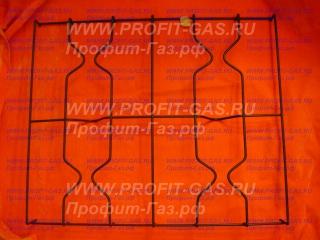 Решетка стола Брест-1457 проволочная (550х480мм)