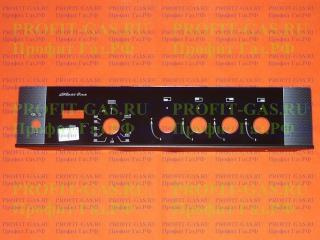 Передняя лицевая панель газовой плиты GEFEST 6500-03 0044
