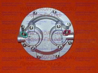 Блок клапанов для газовой колонки NEVA LUX 5513, NEVA LUX 5514