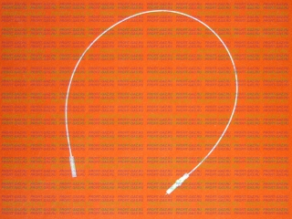 Разрядник (электрод) плиты GEFEST-1500, GEFEST-3500, GEFEST-6100, GEFEST-6300, GEFEST-6500, GEFEST-СН1211, GEFEST-2230 (длина провода 600мм) для горелок SABAF