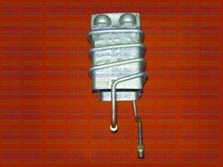 Теплообменник газовой колонки Zanussi GWH 10 Fonte