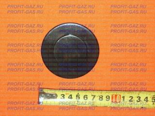 Крышка малой горелки конфорки к газовой плите FLAMA RG, FG, CG, RK (d-75мм)