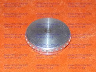 Крышка конфорки (горелки стола) газовой плиты Брест-1457, Брест-300 большая