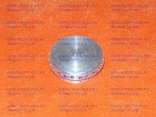 Крышка конфорки (горелки стола) газовой плиты Брест-1457, Брест-300 средняя