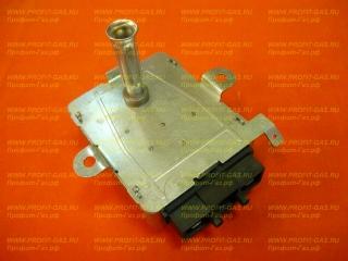 Моторедуктор (электродвигатель) вертела плиты Гефест-1140, Гефест-2140, Гефест-2160, Гефест-6140