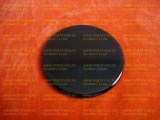 Крышка средней горелки конфорки плиты Гефест-1500,  Гефест-3500, Гефест-6500