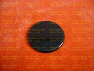 Крышка малой горелки конфорки плиты Гефест-1500,  Гефест-3500, Гефест-6500