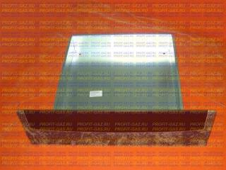 Ящик выдвижной GEFEST-3300, -3500 К19 коричневый мрамор