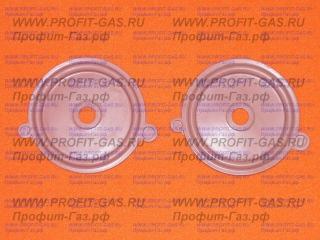 Мембрана к газовым колонкам Протон -1 (вакуумная)