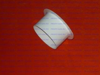 Фланец стальной 10ФМ с покрытием полимерной эмалью D100