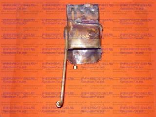 Теплообменник (радиатор) для ВПГ-18, ВПГ-20, Л-3 (г. Гай)