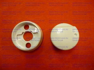 Ручка крана конфорки газовой плиты Брест 1457-06
