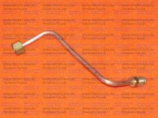 Трубка запальника для газовой колонки NEVA-5513, NEVA-5514, NEVA-6013, NEVA-6014