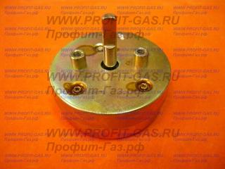 Часы-таймер механический плиты Гефест-1300, GEFEST-1500, Гефест-3300, GEFEST-3500, GEFEST-6100, GEFEST-6300, GEFEST-6500