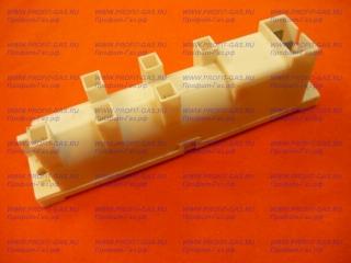 Блок электророзжига для плит Гефест Брест 6-ти канальный многоразрядный BR 1-8