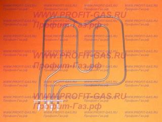 Нагревательный элемент ТЭН духовки верхний 1500W+800W Гефест - 1140