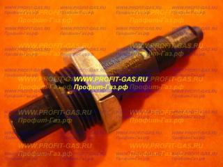 Кнопка пьезорозжига М22 х 1,5 (D-102)