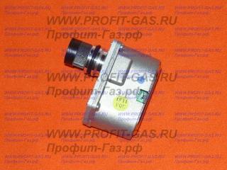 """Сервомотор газового узла для газовой колонки """"Vaillant"""" MAG 11, 14 RXI/GRX"""