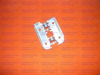 Корпус малой горелки конфорки плиты GEFEST-1100, GEFEST-1200, GEFEST-1300, GEFEST-3100, GEFEST-3200, GEFEST-3300