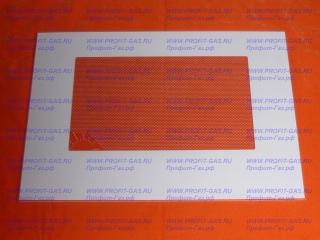 Стекло духовки наружное Брест-1457 с 05.1997 г.в. (580х410мм)