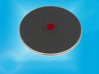 Средняя экспресс конфорка (блин) с кольцом для электроплиты (ЭКЧЭ 180-2,0 кВт)