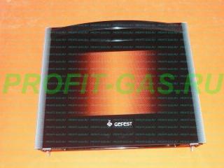 Дверка духовки Гефест ПГЭ 5502-03 0044 в сборе