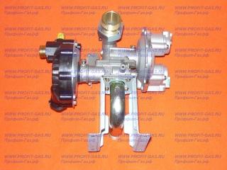 Газоводяной узел к газовой колонке NEVA-6013, NEVA-6014